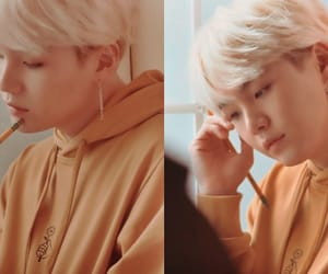 jin, bts icons, and bts image