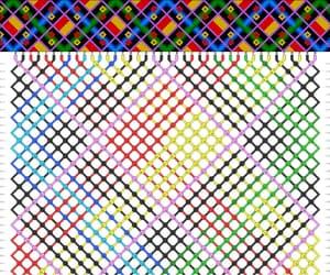 verkleidung peg loom and 110 % clicca+clicca image