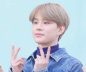 jungwoo, kim jungwoo, and nct image