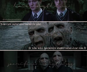 edit, harry potter, and tom marvolo riddle image