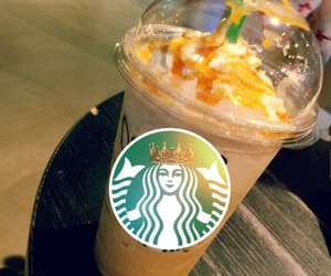 always, frappucino, and coffee time image