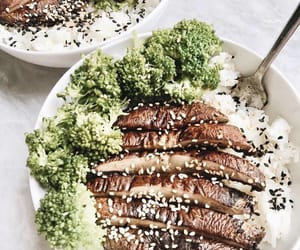 broccoli, fit, and fitness image