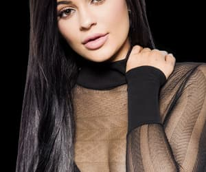 kylie jenner, kylie, and kardashian image
