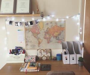 decor and study image