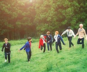 boys, korea, and photo image