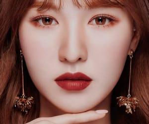 joy, korean girls, and red velvet image
