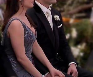 carlisle, wedding, and esme image