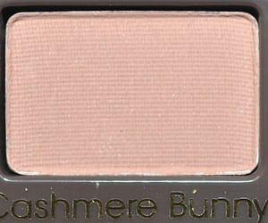 makeup, bunny, and eyeshadow image