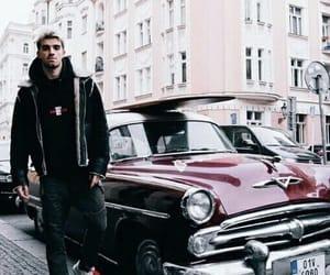 car, dj, and fashion image