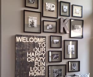 decorations, interiors, and diy image