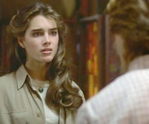 80s, brooke shields, and movie image