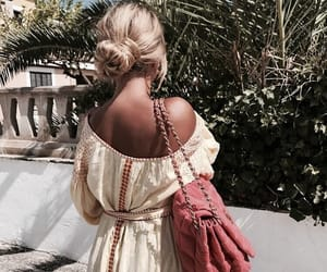 summer, fashion, and style image