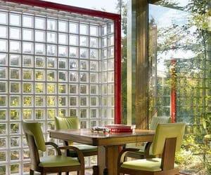 decorar, suadecoracao, and tijolos de vidro image
