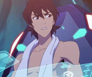 keith, Voltron, and vld image