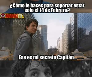 Avengers, funny, and gracioso image