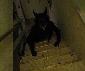 horror, scary, and creepy image