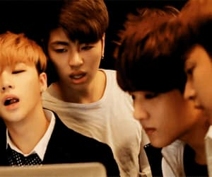 bobby, Chan, and DK image