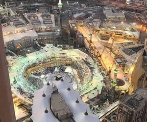 mecca, makkah, and subhan allah image