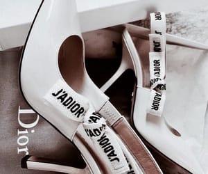 brand, design, and dior image