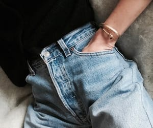 indie and jeans image