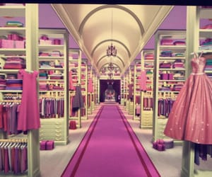 barbie, season1, and pinklover image