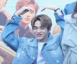 lucas, kpop, and nct image