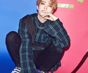youngjae, kpop, and got7 image