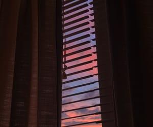 aesthetic, beautiful, and sunrise image