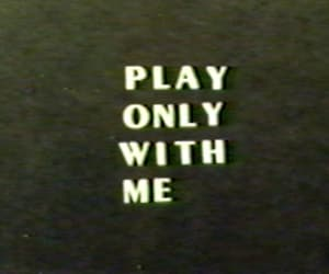 play and love image