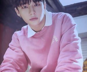 kpop, hyunjin, and stray kids image
