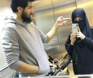 زوجي, اسﻻم, and حلالي image