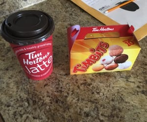 tim and hortons image