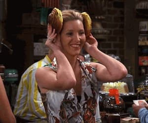 gif, friends, and phoebe image