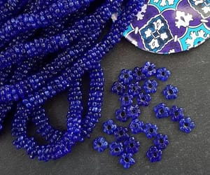 beads, glass, and supplies image