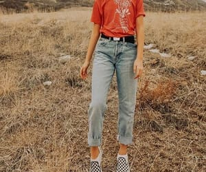 90s, outfit, and style image