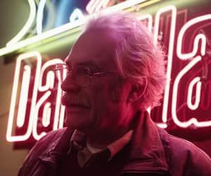 istanbul, neon, and haluk bilginer image