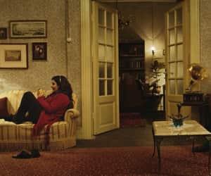 father, puhu tv, and şahsiyet image