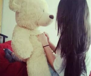 dp and teddy image