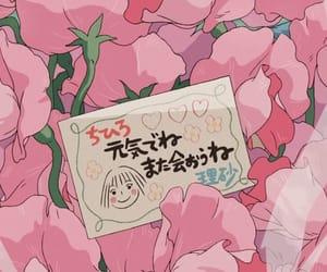 anime, spirited away, and pink image