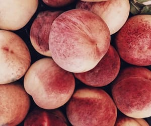 peaches and pink image