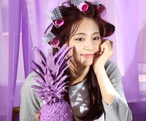 asian girls, kim dahyun, and k-pop image