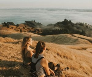 adventure, beautiful, and friendship image