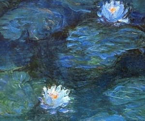 art and monet image