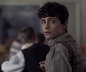 anne with an e, gilbert blythe, and lucas jade zumann image