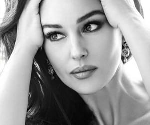monica bellucci and woman image