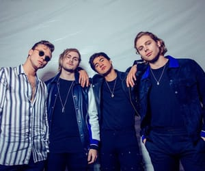 photoshoot, 5 seconds of summer, and 5sos image