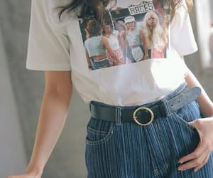 fashion, style, and indie image
