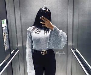 fashion style, louis vuitton lv, and mode moda lové image