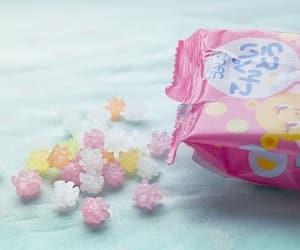 candy, kawaii, and pink image