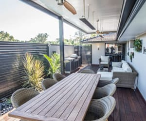 outdoor living, patio, and Sydney image